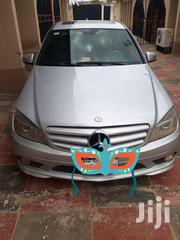 Mercedes-Benz C300 2011 Silver | Cars for sale in Ogun State, Ijebu Ode