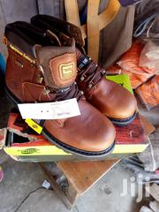 American Safety Leather Boot | Safety Equipment for sale in Lagos State, Lagos Island