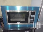 Brand New Polystar Cabinet 25L Microwave and Grill Digital Control | Kitchen Appliances for sale in Lagos State, Lekki Phase 1