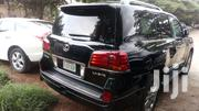 Lexus LX 570 2011 Black | Cars for sale in Abuja (FCT) State, Durumi