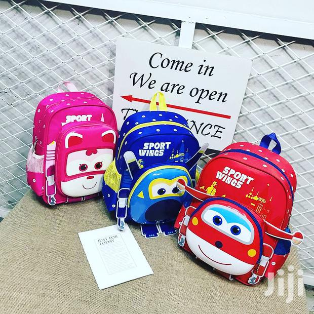 Supplier Of School Bags In Lagos Nigeria (Wholeasale Only)