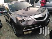 Acura MDX 2011 Beige | Cars for sale in Lagos State, Ajah