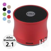 EWA Rosan A2 Portable Waterproof Wireless Bluetooth Mini Speaker | Audio & Music Equipment for sale in Lagos State, Ikeja