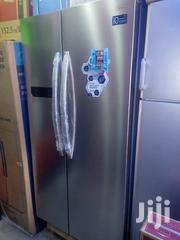 ORIGINAL Midea Fridge Said By Said 251litre Automatic Start Full Coppe | Kitchen Appliances for sale in Lagos State, Lekki Phase 1