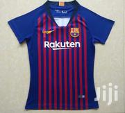 Barcelona Female JERSEY 18/19   Sports Equipment for sale in Lagos State, Alimosho