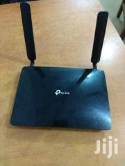 Universal 4g Router Tp-link MR200 | Networking Products for sale in Abuja (FCT) State, Nyanya