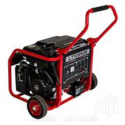 Lutian 9.3KVA Ecological Generator With Remote Control - LT10990E | Electrical Equipments for sale in Lagos State, Lagos Mainland