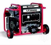 Lutian 3.5KVA Ecological Series Generator - LT3990E (New Model) | Electrical Equipments for sale in Oyo State, Ibadan South West