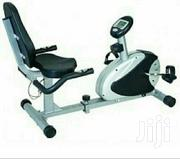 American Fitness Recumbent Bike W | Sports Equipment for sale in Lagos State, Lagos Mainland