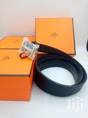Hermes Leather Belt | Clothing Accessories for sale in Lagos State, Lagos Island
