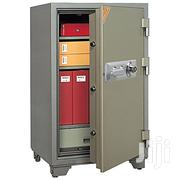Booil Bs-d1000 Dial Fireproof Safe | Safety Equipment for sale in Lagos State, Ikoyi