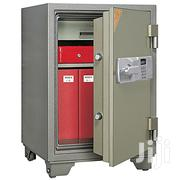 Booil Bs-t750 Digital Fireproof Safe | Safety Equipment for sale in Delta State, Warri South-West