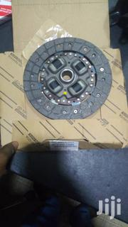 Toyota Cars Clutch Disc | Vehicle Parts & Accessories for sale in Lagos State, Mushin