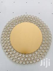 Beautiful Charger Plates For Rent | Party, Catering & Event Services for sale in Lagos State, Ajah