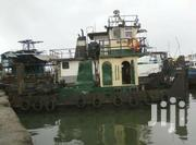 Vessels And House Boat For Hiring | Logistics Services for sale in Rivers State, Port-Harcourt