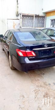 Lexus ES 2007 Blue | Cars for sale in Lagos State, Ikotun/Igando