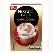 Nestle Cafe Gold Cappuccino Drink   Meals & Drinks for sale in Lagos State, Lagos Island