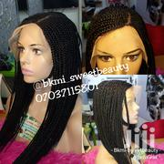 Ghana Weaving Wig Style With Frontal | Hair Beauty for sale in Lagos State