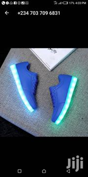 Children Unisex Charging Led Shoes | Children's Shoes for sale in Lagos State, Lagos Island