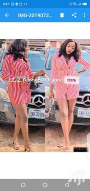 New Blazer Mini Dress | Clothing for sale in Lagos State, Ikeja