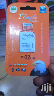 1st Eagle Memorycard. | Accessories for Mobile Phones & Tablets for sale in Cross River State, Calabar