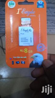 1st Eagle Anti Virus Memory Card. | Accessories for Mobile Phones & Tablets for sale in Cross River State, Calabar