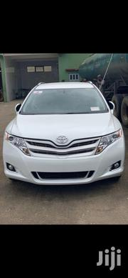Toyota Venza 2010 V6 AWD White | Cars for sale in Lagos State, Alimosho