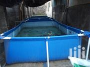 Pvc Vinyl Fish Pond | Farm Machinery & Equipment for sale in Lagos State, Lagos Mainland