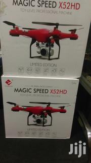 Magic Speed X52hd Drones   Photo & Video Cameras for sale in Lagos State, Ikeja