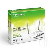 Tp Link WIRELESS N Access Point | Networking Products for sale in Lagos State, Ikeja