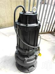Sewage Pump   Plumbing & Water Supply for sale in Lagos State, Orile