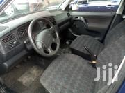 Volkswagen Golf 1998 Blue | Cars for sale in Lagos State, Apapa