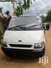 Ford Transit Tokunbo 2000 White | Trucks & Trailers for sale in Oyo State, Egbeda