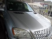 Mercedes-Benz M Class 2008 Silver | Cars for sale in Lagos State, Lekki Phase 1