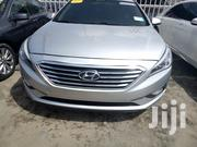Hyundai Sonata 2015 Silver | Cars for sale in Lagos State, Lekki Phase 1