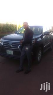 Uber Driver | Driver CVs for sale in Abuja (FCT) State, Maitama