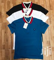 Turkish Men's Polo C | Clothing for sale in Lagos State, Lagos Island