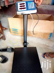 Camry Scale 100kg For Weighing Gas | Store Equipment for sale in Lagos State, Lagos Island