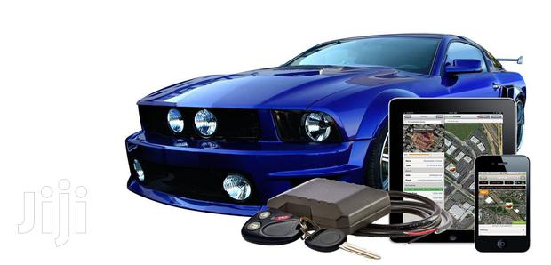 Car Security GPS Tracking System Sale And Installation