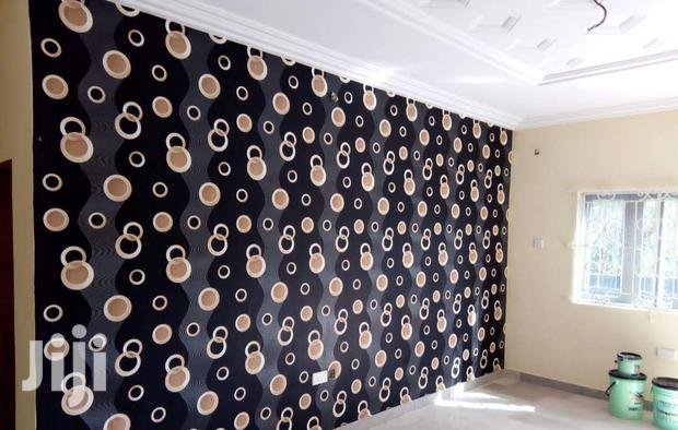 Archive: Classic Wall Paper Extral Quality