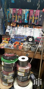 Audio Cables Jacks And Speakon Plugs | Accessories & Supplies for Electronics for sale in Lagos State, Mushin