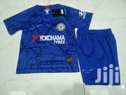 Chelsea Home Jersey Children 19/20 | Sports Equipment for sale in Osun State, Osogbo