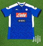 Napoli Home Jersey Adult 19/20 | Sports Equipment for sale in Delta State, Sapele