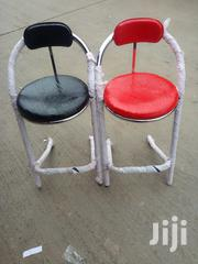 Iron Bar Stool | Furniture for sale in Abuja (FCT) State, Wuse