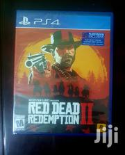 Ps4 Red Dead Redemption 2 | Video Game Consoles for sale in Lagos State, Ikeja