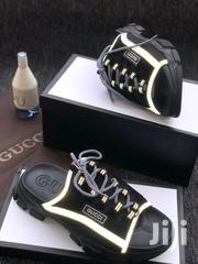 Quality Gucci Slippers Now Available   Shoes for sale in Lagos State, Amuwo-Odofin