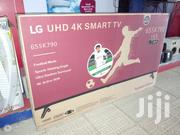 """LG 65""""Inch Uhd Smart 4K LED Internet TV High Definition Wi-fi 65sk790 