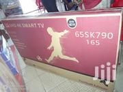 "Brand New LG 65"" Uhd 4K Smart High Definition Wi-fi Connection 