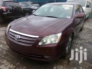 Toyota Avalon 2007 Touring Red | Cars for sale in Lagos State, Amuwo-Odofin