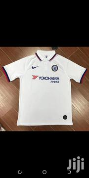 New Chelsea Away Jersey   Sports Equipment for sale in Lagos State, Lagos Mainland